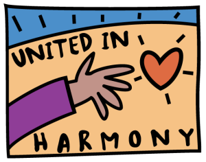 United In Harmony Grande