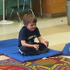 kids yoga teaching training