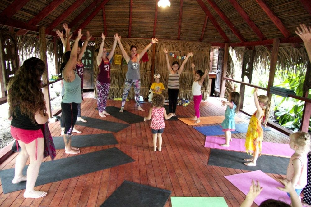 Yoga Can Help Kids With And Without >> 5 Ways You Stress Your Students Out Without Meaning To Kidding